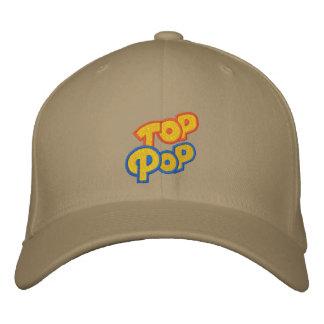 SpitzenPop Baseballcap