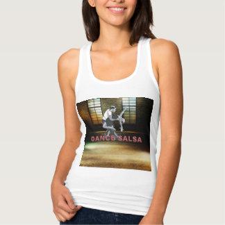 SPITZENtanz-Salsa T-Shirts