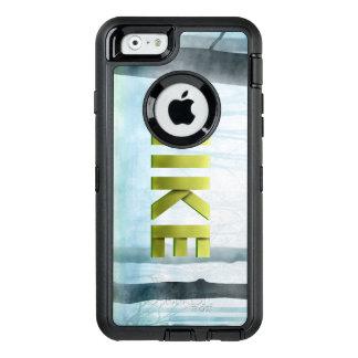 SPITZENwanderung OtterBox iPhone 6/6s Hülle