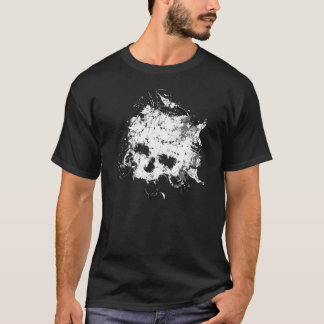 Splatskull T-Shirt
