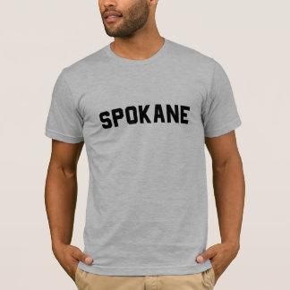 Spokane-T-Stück T-Shirt