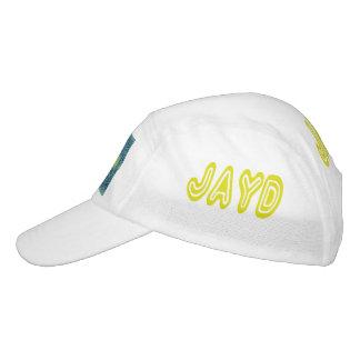 Sport-Abnutzung durch JAYD Headsweats Kappe