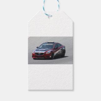 Sport-Auto-Auto-Laufen Geschenkanhänger