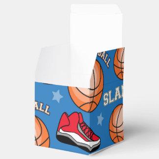 SPORT Basketball-Slam Dunk-Spaß-Athleten-Muster Geschenkschachtel