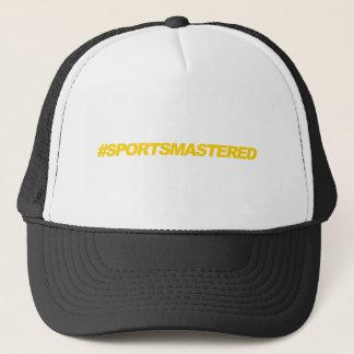 Sport beherrscht # Reihe Truckerkappe