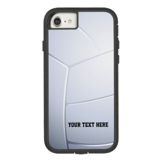 Sport-coole Geschenke des Volleyball-| Case-Mate Tough Extreme iPhone 8/7 Hülle