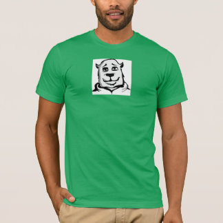 Sport Dog T-Shirt
