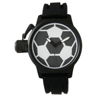 SPORT | Fußball/Fußball Uhr
