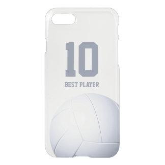 Sport-Geschenke des personalisierter iPhone 8/7 Hülle