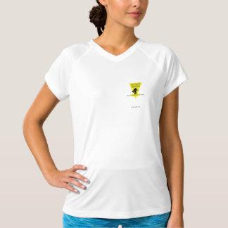 Sport-Shirt der Frauen T-Shirt