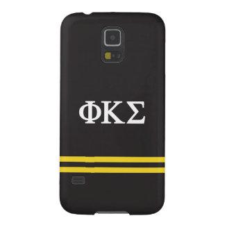 Sport-Streifen des Phi-Kappa-Sigma-| Samsung S5 Cover