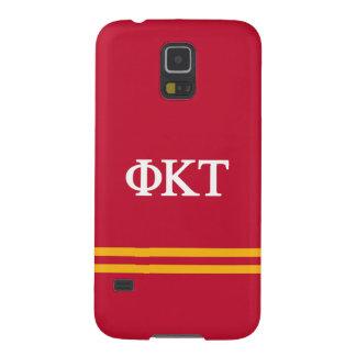 Sport-Streifen Phi-KappaTau | Samsung S5 Cover