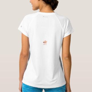 Sport-Technologie Viva fünfzig T-Shirt