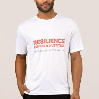 Sport-Tek die Beweglichkeit der Männer angepasster T-Shirt