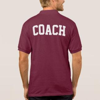 Sport-Trainer Polo Shirt