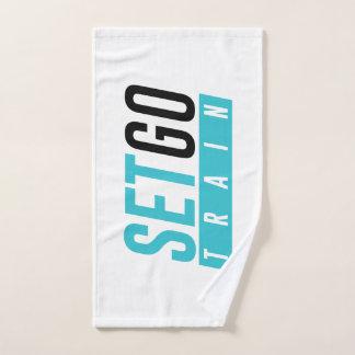 Sport-Tuch Handtuch