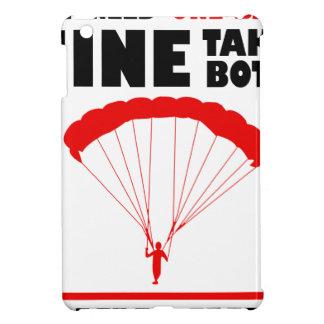 Sport und skydive, Bergwerk nimmt beide iPad Mini Hülle