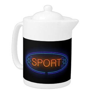 Sportkonzept