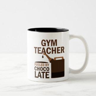 Sportlehrer-(lustiges) Geschenk Tee Haferl