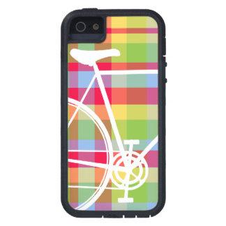 Sportlicher Fahrrad iPhone 5 Fall iPhone 5 Hülle
