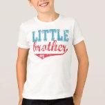 Sportlicher kleiner Bruder-T - Shirt