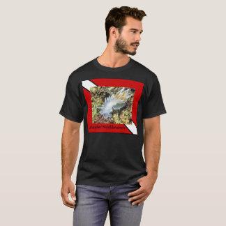 Sporttauchen Nudibranch - Shirt