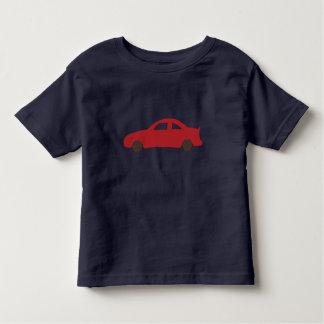 Sportwagentraum Kleinkind T-shirt