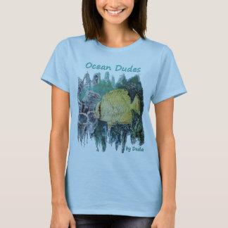 Spotfin Butterflyfish-Shirts T-Shirt