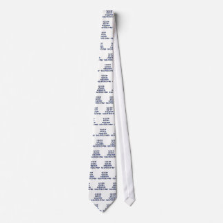 Sprechen Sie noch? Personalisierte Krawatten