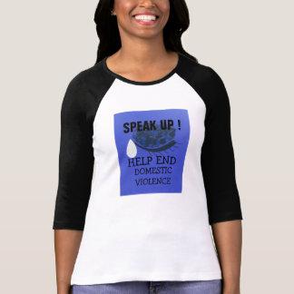 SPRECHEN SIE OBEN! T-Shirt