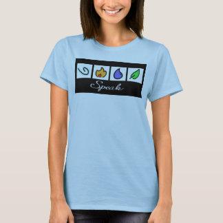Sprechen Sie T-Shirt