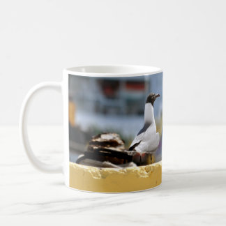 Sprechenseemöwen Kaffeetasse