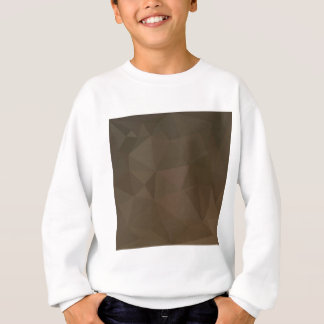 Sprengen Sie weg abstrakten niedrigen Sweatshirt