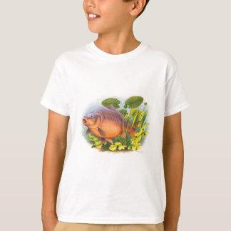 Sprengung des Spiegel-Karpfens T-Shirt