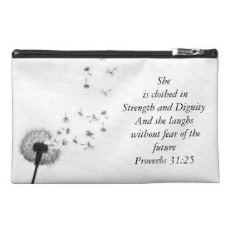 Sprichwort-31:25