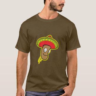Springende Bohnen-T - Shirt