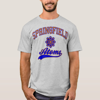 Springfield-Atome T-Shirt
