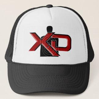 Springfield-Waffenkammer XD Truckerkappe