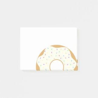 Sprinkly Donut
