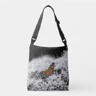 Spritzen der Flattern-Taschen-Tasche Tragetaschen Mit Langen Trägern