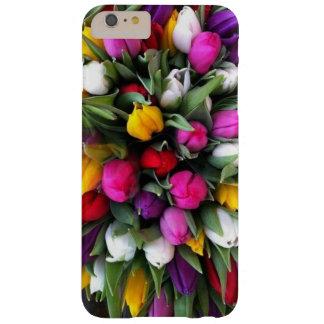 Spritzen der Tulpen Barely There iPhone 6 Plus Hülle