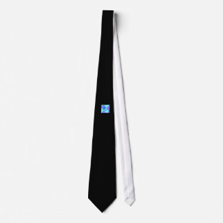Spritzen Krawatte