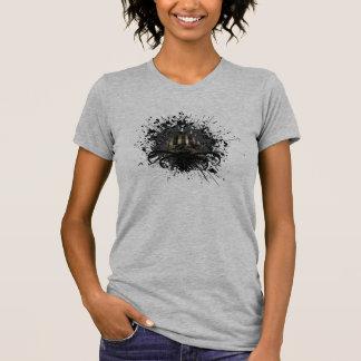 Spritzer-Foto - besonders angefertigt T-Shirt