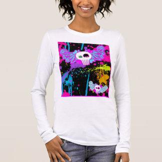 Spritzer Langarm T-Shirt