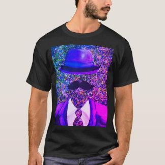 Spritzer-Mann-T - Shirt