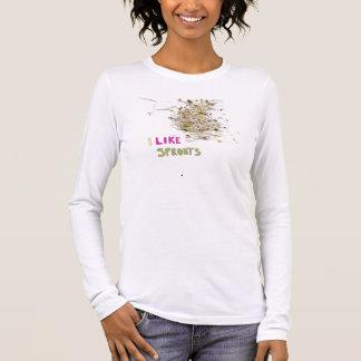 Sprösslinge Langarm T-Shirt