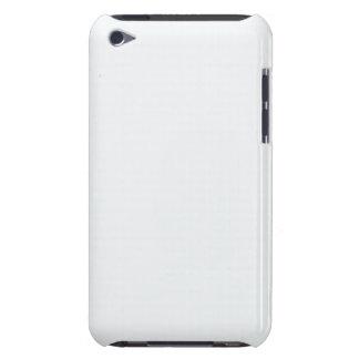 Sprudelnder Weiß-Champagne weißer im Norden iPod Case-Mate Hülle
