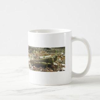 Sprung-Anfang Ihre Tageskaffee-Tasse Kaffeetasse