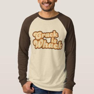 Sprung ist Whack-Shirt T-Shirt