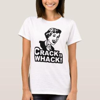 Sprung ist Whack T-Shirt